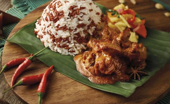 Kuliner Unik Dari Malaysia