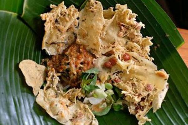makanan khas Blora