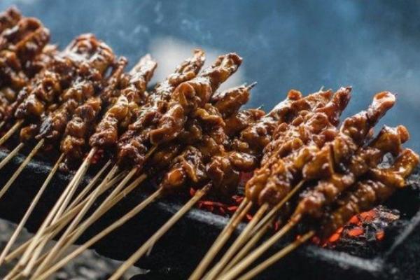Makanan Indonesia Paling Enak