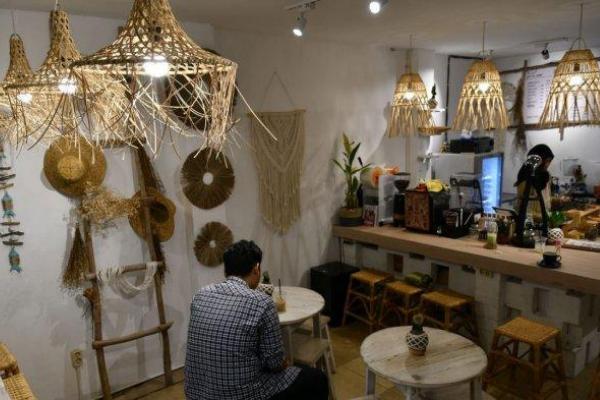 Cafe Instagramable Di Surabaya