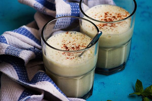 Minuman Dari Yoghurt
