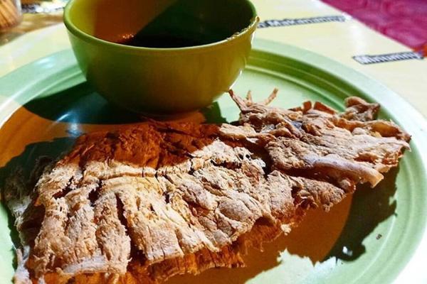 Kuliner Unik Di Indonesia