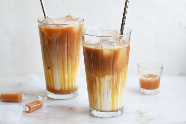 Resep Minuman Ala Starbucks
