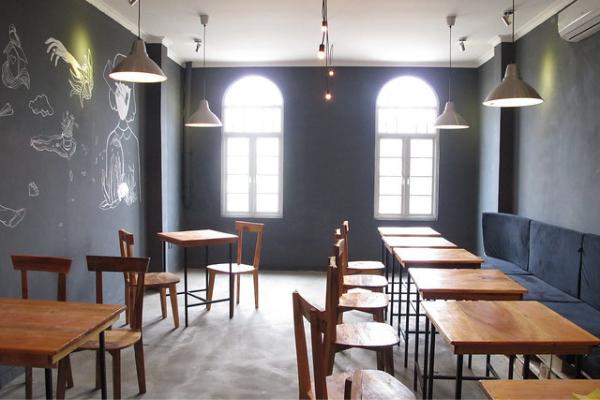 Tempat Makan Di Tangerang