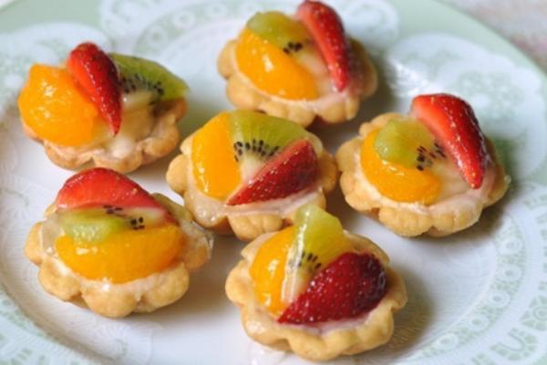 resep takjil berbahan buah