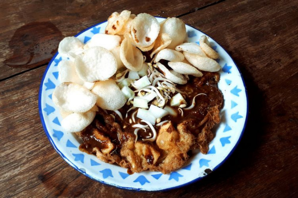 Kuliner khas Jawa Timur