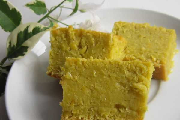 Sajian Kue Tradisional