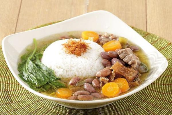 Kuliner Lokal Kaya Serat