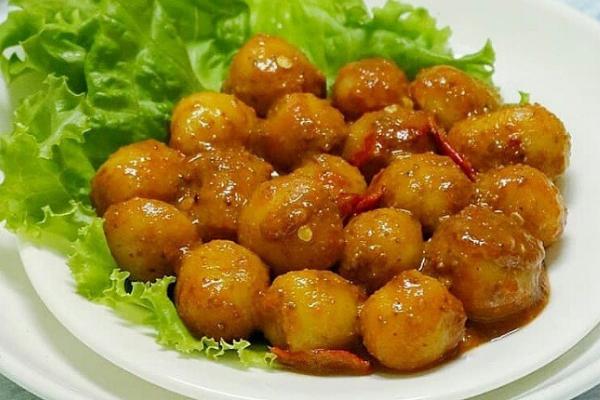 Rekomendasi Kuliner Nusantara