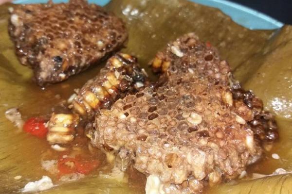 Kuliner Unik Khas Indonesia