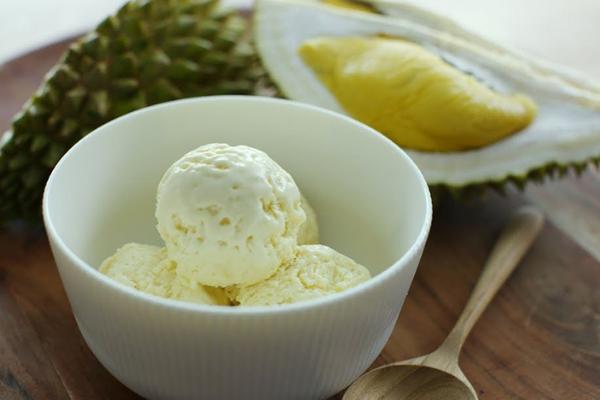 Olahan Durian Khas Nusantara