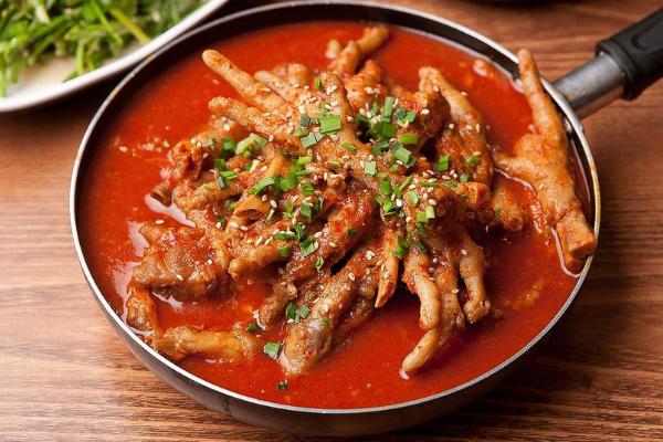 Kuliner Indonesia Dibenci Bule