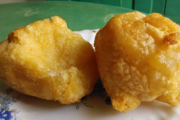 Kuliner unik Temanggung