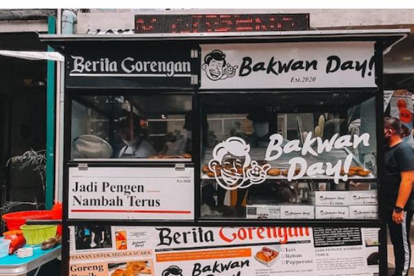 Tempat Makan Viral Jakarta