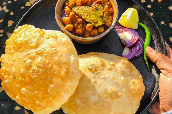 Makanan Unik Khas India