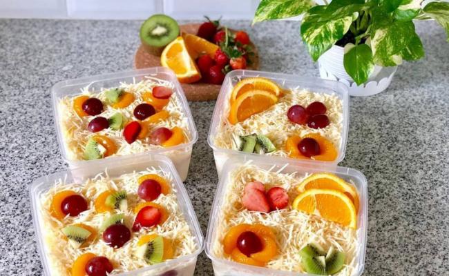Ide-Kreasi-Salad-Buah
