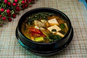 Rekomendasi Sup Rumput Laut Hangat, Cocok Untuk Menu Musim Hujan
